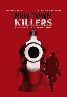 New Town Killers stream