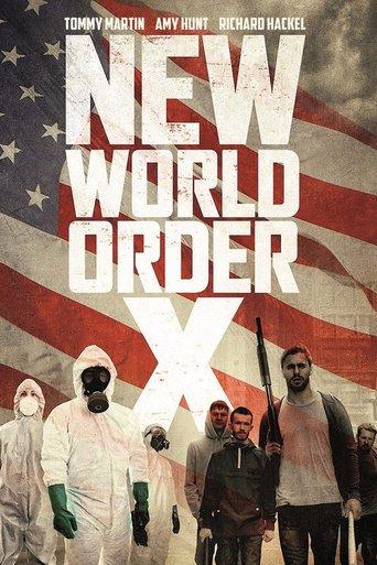 New World Order X stream