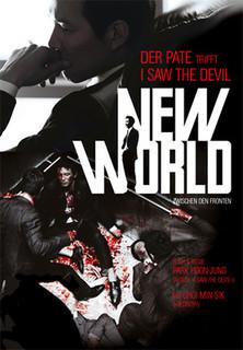 New World - Zwischen den Fronten Stream