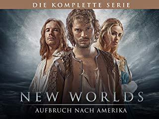 New Worlds Stream