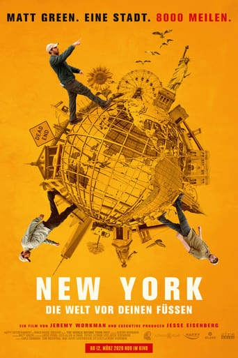 New York - Die Welt vor deinen Füssen Stream