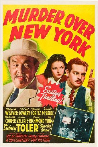New York Murder stream