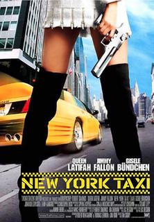 New York Taxi - stream