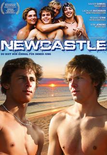 Newcastle stream