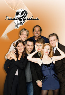 NewsRadio stream