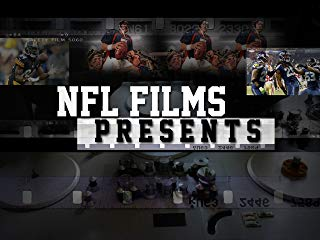 NFL Films Presents Stream