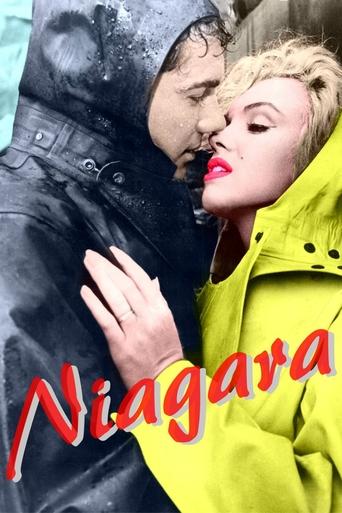 Niagara stream