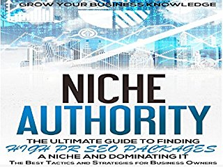 Niche Authority stream