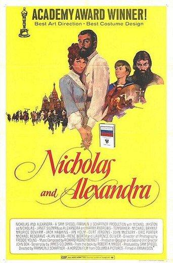 Nicholas And Alexandra stream