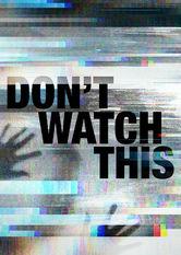 Nicht ansehen! Stream