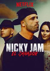 Nicky Jam: El Ganador stream