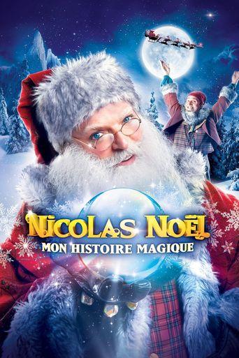 Nicolas Noël im Weihnachts-Wunderland stream