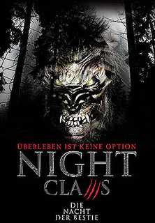 Night Claws - Die Nacht der Bestie stream