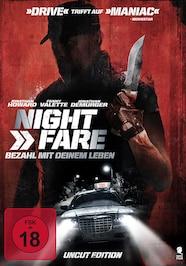 Night Fare - Bezahl mit deinem Leben Stream
