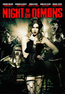 Night of the Demons stream