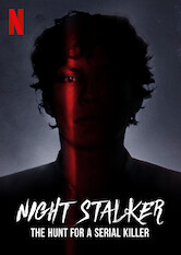 Night Stalker: Auf der Jagd nach einem Serienmörder Stream