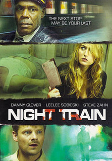 Night Train - stream