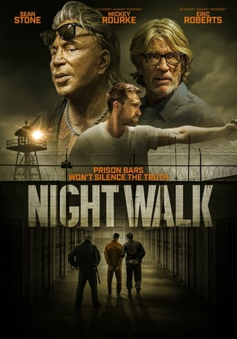 Night Walk Stream