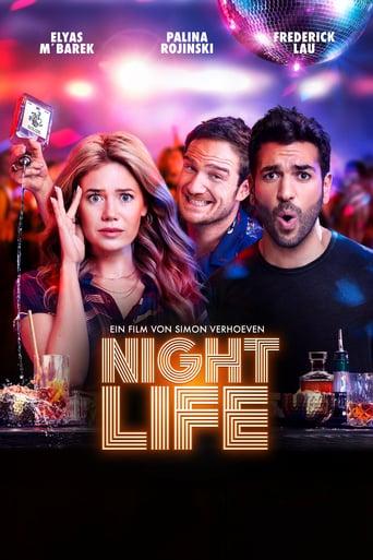 Nightlife Stream