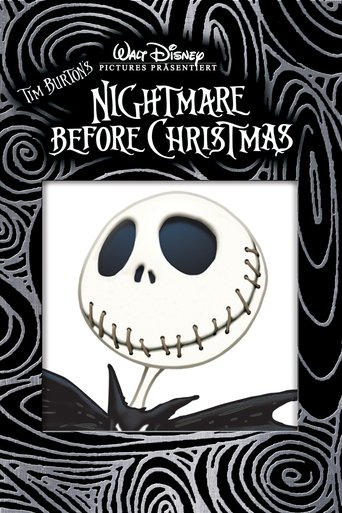 Nightmare Before Christmas stream