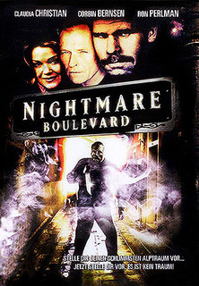 Nightmare Boulevard stream