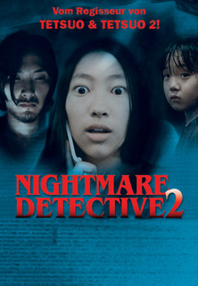 Nightmare Detective 2 - stream