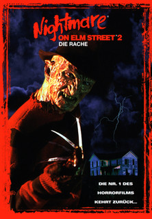 Nightmare II - Die Rache - stream