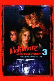 Nightmare III - Freddy Krueger Lebt stream