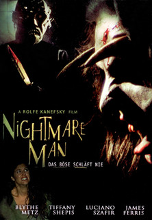 Nightmare Man stream