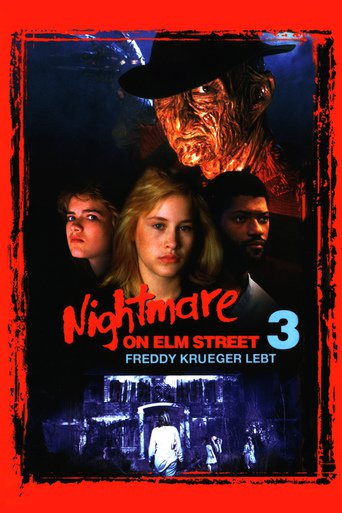 Nightmare On Elm Street 3 - Freddy Krueger lebt stream