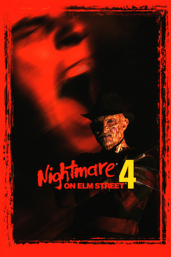 Nightmare on Elm Street 4 stream