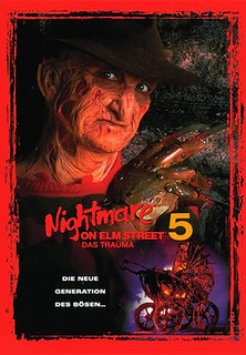 Nightmare On Elm Street 5 - Das Trauma Stream