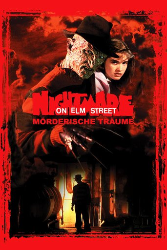 Nightmare On Elm Street - Mörderische Träume Stream