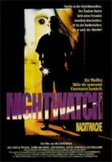 Nightwatch - Nachtwache stream