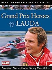 Niki Lauda Grand Prix Hero stream