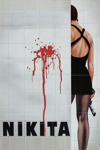 Nikita Stream