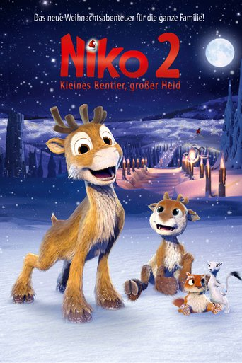 Niko 2 - Kleines Rentier, großer Held stream