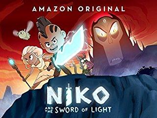 Niko und das Schwert des Lichts Stream