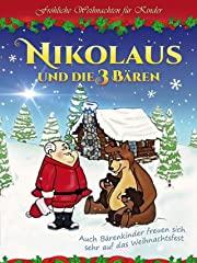Nikolaus und die 3 Bären stream