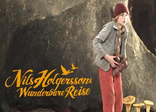 Nils Holgerssons wunderbare Reise stream