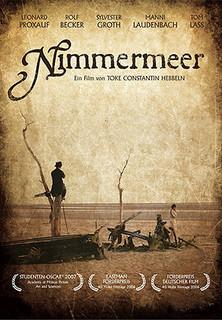 Nimmermeer stream