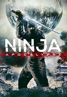 Ninja Apocalypse stream