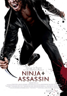 Ninja Assassin stream