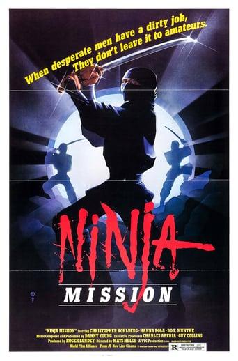 Ninja - In geheimer Mission Stream