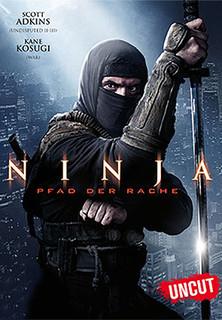 Ninja - Pfad der Rache stream