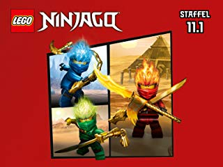 Ninjago: Masters of Spinjitzu stream