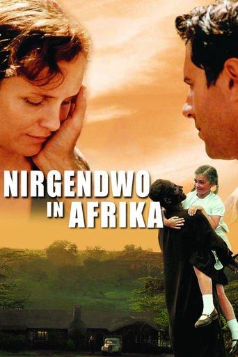Nirgendwo in Afrika stream
