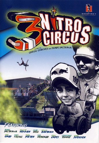 Nitro Circus 3 - stream