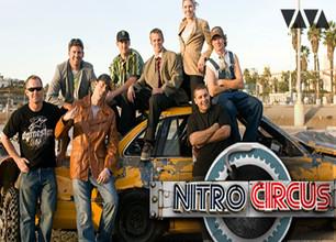 Nitro Circus - stream