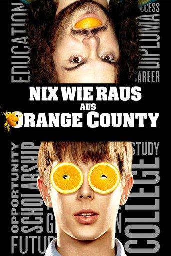 Nix wie raus aus Orange County stream